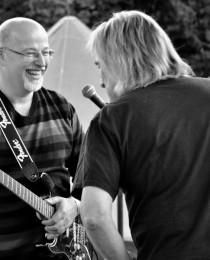 John Schlitt Band